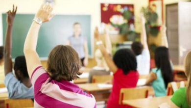 Photo de Covid : Plus de 3.000 classes fermées en France depuis le début de la rentrée scolaire