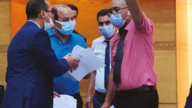 Photo de Fès-Meknès: l'élection des présidents des Chambres de commerce et de l'artisanat annulée