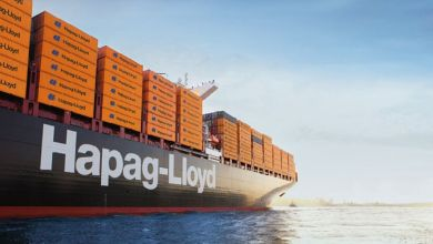 Photo de Maritime : Hapag-Lloyd se lance en propre au Maroc