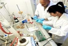 Photo de MAScIR: Moldiag lance le premier test 100% marocain de diagnostic de l'hépatite C