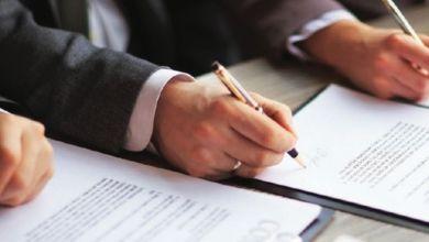 Photo de Pétitions : la Cour constitutionnelle valide la nouvelle loi organique