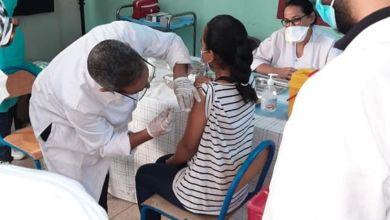 Photo de Fès-Meknès : la vaccination des 12-17 ans avance à grands pas