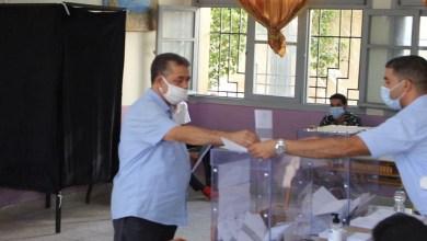 Photo de Election du maire de Fès: Le RNI bat Chabat