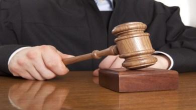 Photo de Justice: dépôt des candidatures pour l'élection des représentants des magistrats au sein du CSPJ