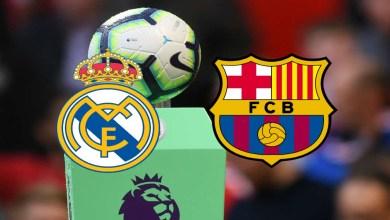 Photo de Mercato. Le Real et le Barça s'arrachent ce joueur de la Premier League