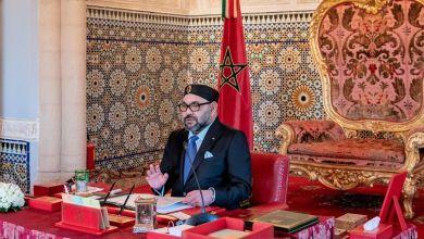 Photo de Le roi Mohammed VI nomme le général Belkhir El Farouk inspecteur général des FAR