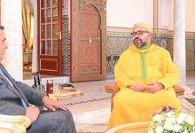 Photo de Biographie du Chef du Gouvernement, Aziz Akhannouch