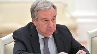 Photo de ONU: qui est le nouvel Envoyé personnel pour le Sahara marocain ?