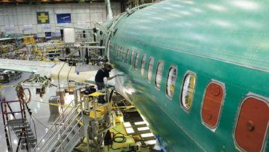 Photo de Aviation : Boeing voit grand pour l'Afrique