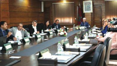 Photo de Fès-Meknès : le nouveau Conseil régional trace sa feuille de route