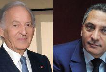 Photo de Exclu. Saham dément un rapprochement avec Bank of Africa