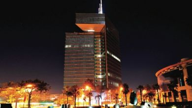 Photo de Maroc Telecom : merci l'Afrique !