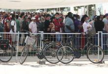 Photo de Pass vaccinal: les centres de vaccination pris d'assaut à Casa et Rabat