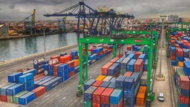 Photo de Le port de Casablanca marque encore des points