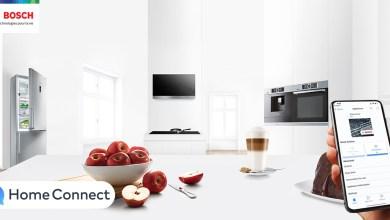 Photo de Home Connect : La nouvelle appli de Bosch qui allie innovation et efficacité