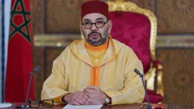 Photo de PLF et nominations: le roi Mohammed VI préside un Conseil des ministres