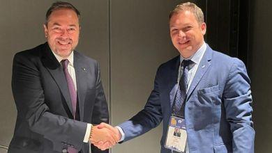 Photo de Royal Air Maroc signe un accord avec une compagnie aérienne israélienne