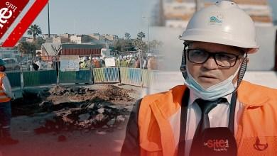 Photo de Inondations à Casablanca: Lydec présente son nouveau projet (VIDEO)