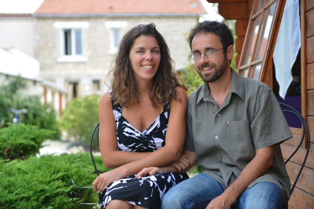 Hôtes de gîte EcoloGique de la Rochelle