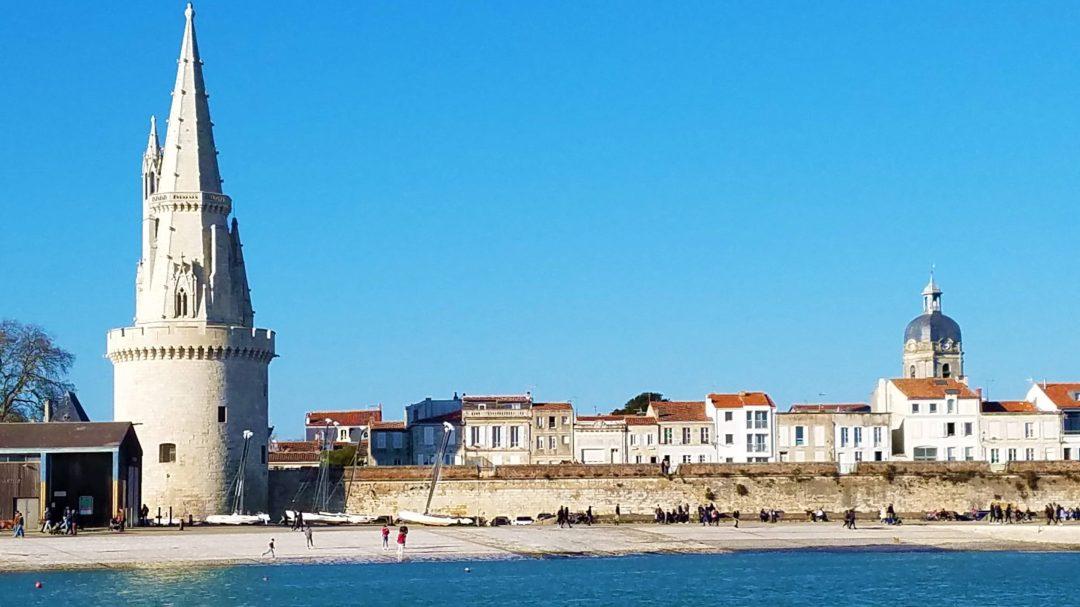 abritel centre ville de la Rochelle