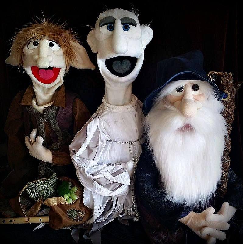 niko puppets