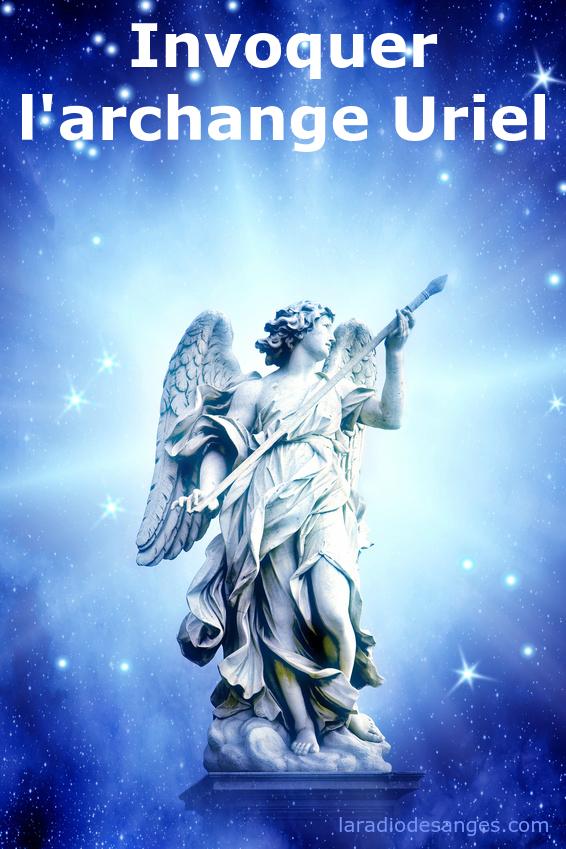 Priere Des Anges De Lumiere : priere, anges, lumiere, Protecteur, Célestes, Invoquer, L'archange, Uriel, Puppets, Artiste, Merveilleux