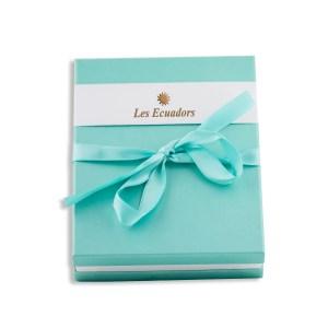 Les Ecuadors coffret Cadeaux