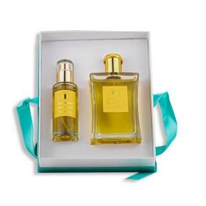 Coffret Cadeaux Eau de Parfum Sous le Soleil