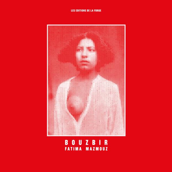 Livre Bouzbir par Fatima Mazmouz