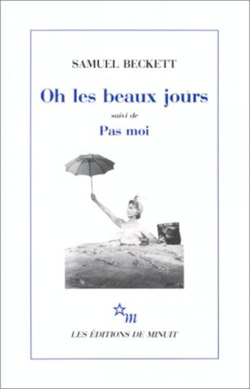 Oh Les Beaux Jours Texte Intégral Pdf : beaux, jours, texte, intégral, Beaux, Jours