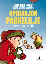 Gyldendal gir ut flere nye bøker før påske i år - både for store og små.