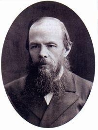 Fjodor M. Dostojewski (1821-1881)