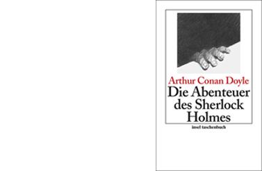 Die Abenteuer des Sherlock Holmes Book Cover
