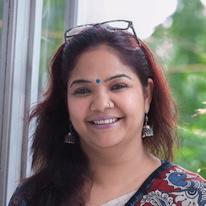 Ruchi Mohanto