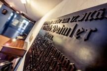 Gottlieb, Daimler, Geburtshaus, Museum, Mercedes, Benz, Schorndorf, Benzinmotor, Baden-Württemberg, Kesselhaus, Gastronomie, Küche, schwäbisch, Bier, Wein, Brauhaus, Biergarten