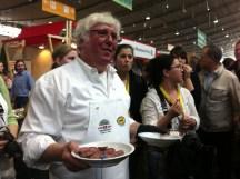 Markt des guten Geschmacks - Die Slow Food Messe 2013 (Foto: privat)