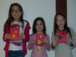De jolies cartes de St Valentin ♥