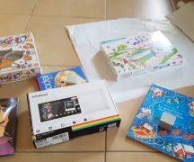 Mission emballage des cadeaux