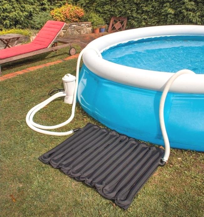 meilleurs chauffe eaux pour piscine