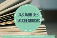 [Challenge] Das Jahr des Taschenbuchs – September #jdtb16