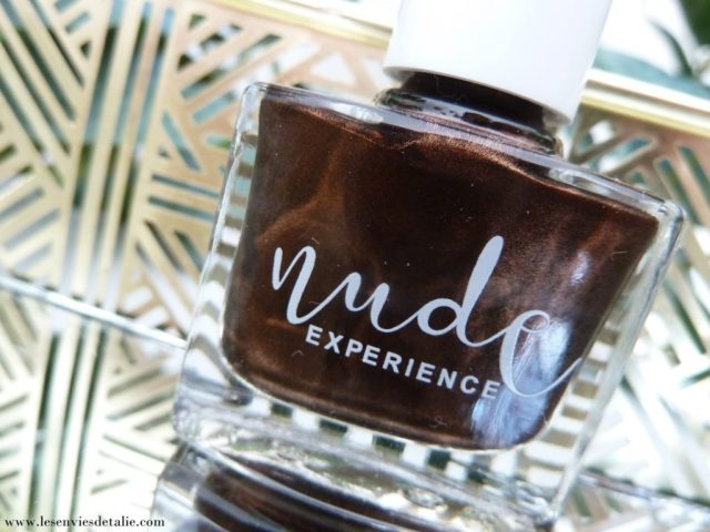 Vernis à ongles Nude experience