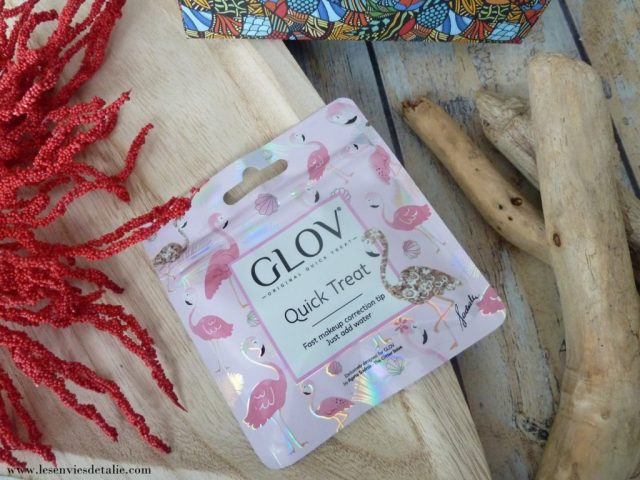 On ira voir la mer - My Sweetie Box du mois d'avril 2019