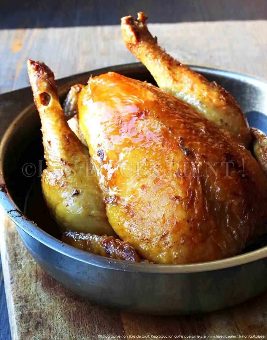 Cuisson D Un Chapon : cuisson, chapon, Chapon, Noël, Recette, Facile, Délicieuse, Conseils, Préparation, épices, Rient