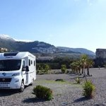 Côte Tyrrhénienne en Camping-car