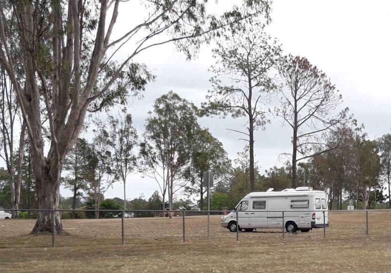 Acheter un camping-car en Australie