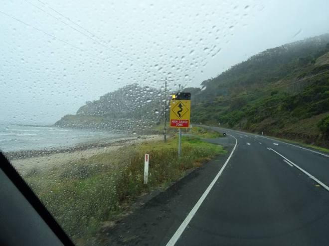 Great Ocean road0007