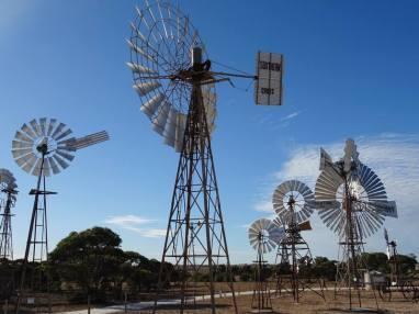 plus grand moulin d'Australie