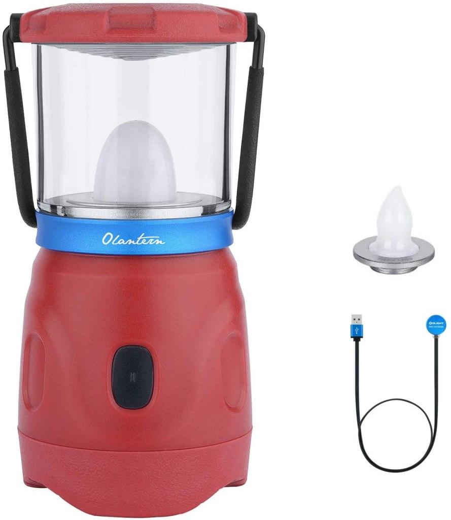 idées cadeaux pour camping-cariste