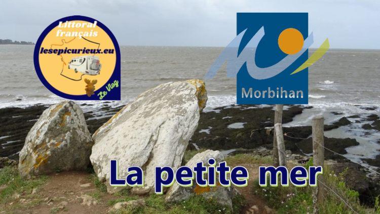 Morbihan en camping-car