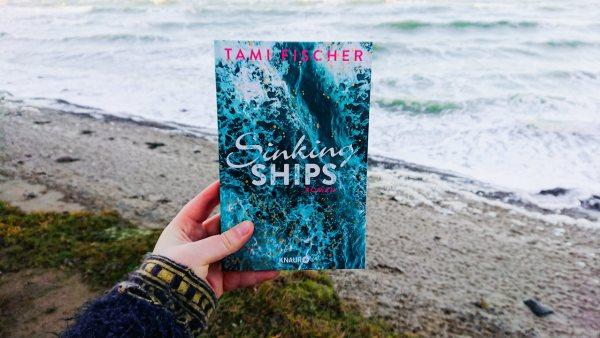 Tami Fischer Sinking Ships